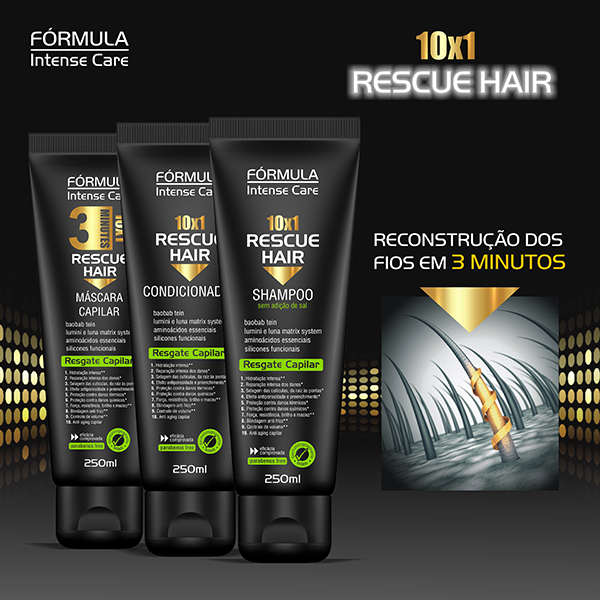 Aproveite o inverno para tratar dos cabelos com intensidade